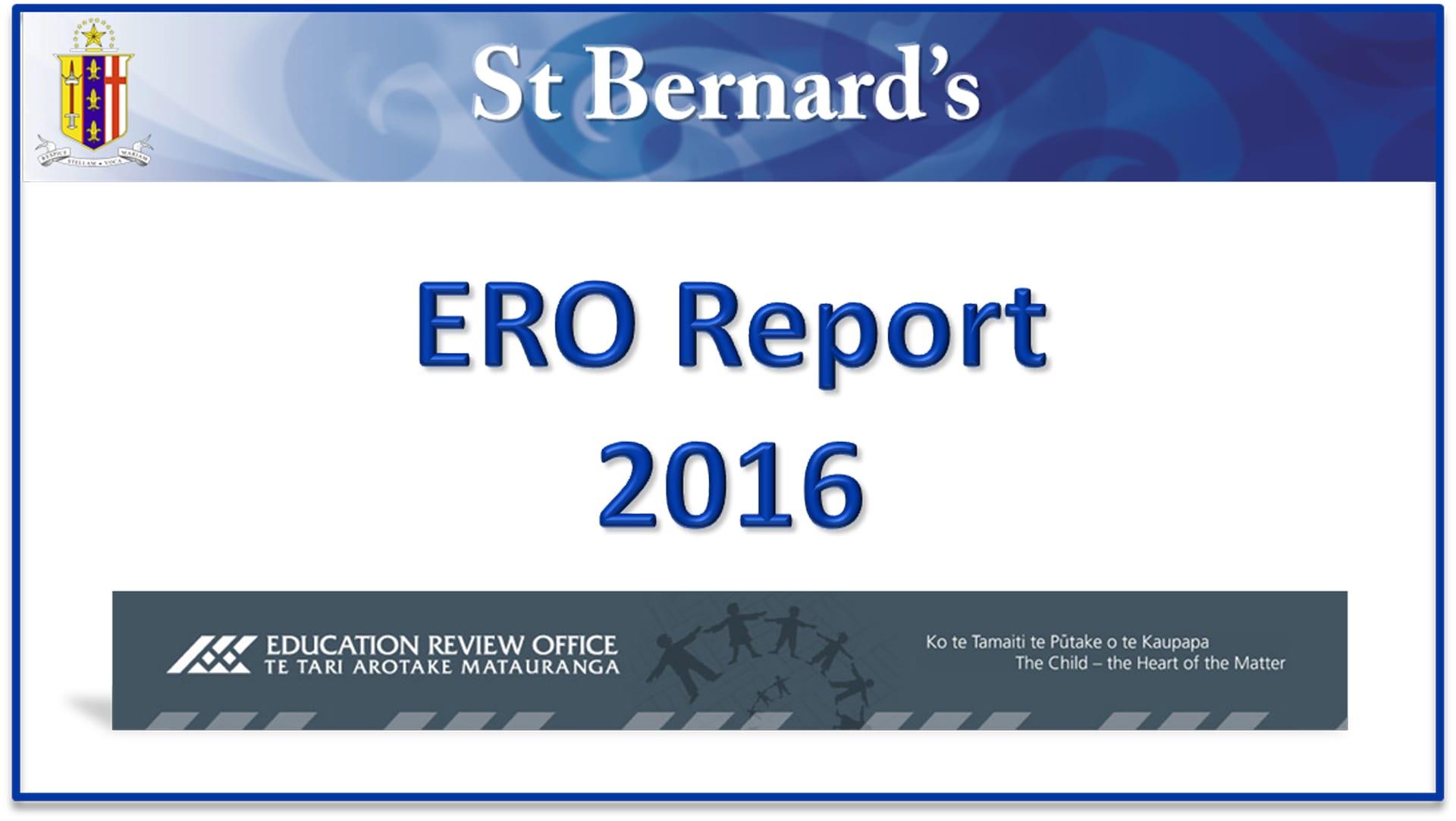 ero-report