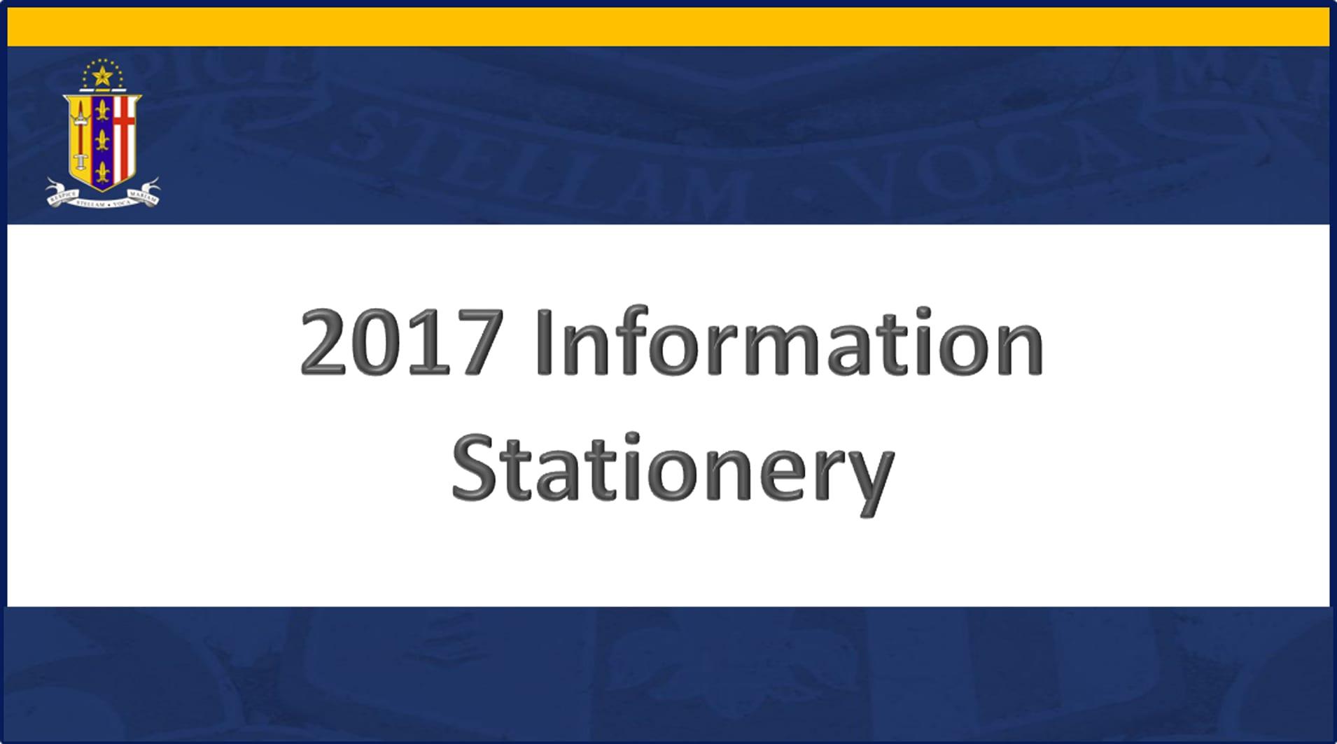 stationery-2017