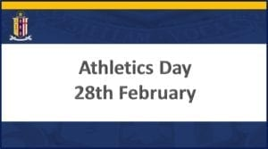 Athletics-Day