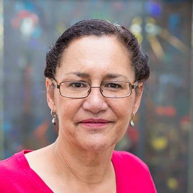 Elizabeth Thomson Deputy Principal Pastoral Care
