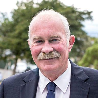 Simon Stack Principal
