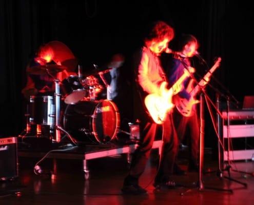 COA Rock Band